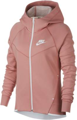 Nike NSW Tech Fleece Full-Zip Hoodie - Women's