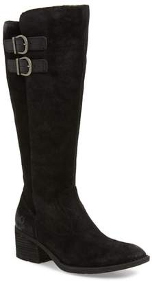 Børn Basil Knee High Boot
