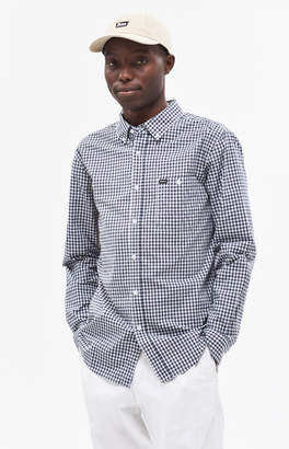 Brixton Howl Checker Button Up Shirt