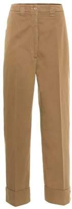 Acne Studios Madya cotton chino pants