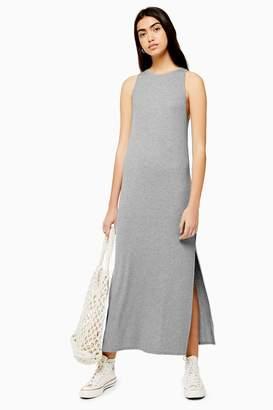 Topshop Jersey Maxi Dress