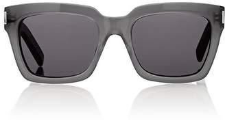 Saint Laurent Men's Square Sunglasses