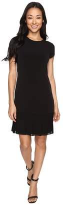 Calvin Klein T-Shirt Dress CD7A105X Women's Dress