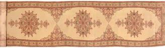"""One Kings Lane Vintage Turkish Runner - 2'9"""" x 15'5"""" - Orientalist Home"""