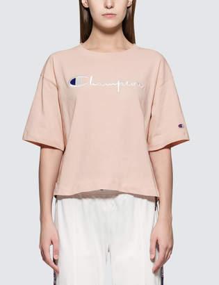 Champion Reverse Weave Maxi Short Sleeve T-shirt