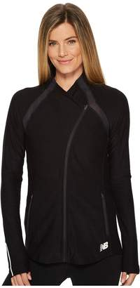 New Balance Anticipate Jacket Women's Coat