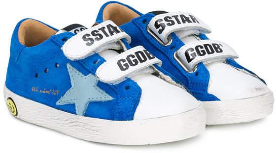 Golden Goose Deluxe Brand Kids Old School sneakers