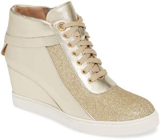 044a4dae495f14 Wedge Heel Sneakers - ShopStyle