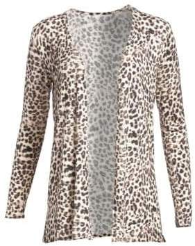 Majestic Filatures Soft Touch Cardigan