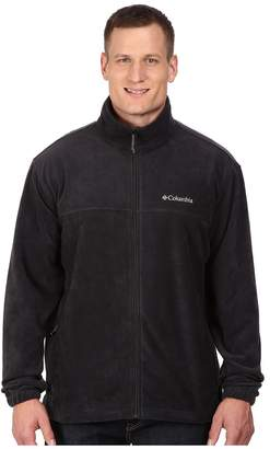 Columbia Big Tall Steens Mountaintm Full Zip 2.0 Jacket Men's Coat