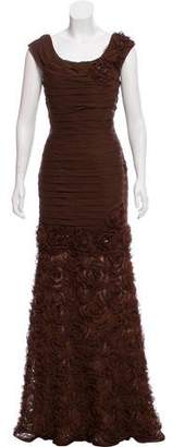 Jovani Embellished Evening Dress