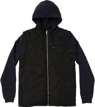 RVCA Breaker Breaker Puff Jacket - Men's