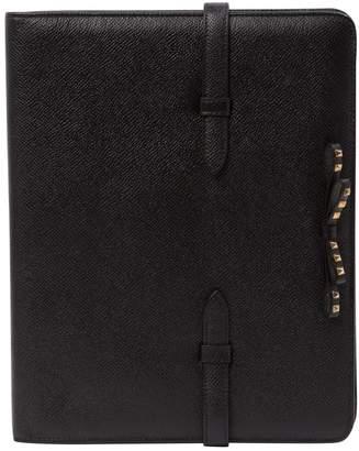 Valentino Leather Ipad Case