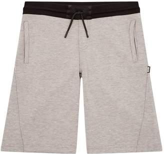 HUGO BOSS Cotton Shorts