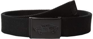 Vans Conductor II Web Belt Men's Belts
