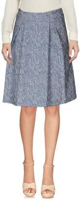 Paul & Joe Knee length skirts - Item 35321274DT
