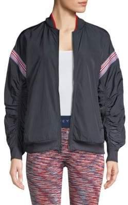 adidas by Stella McCartney Training Zip Track Jackert