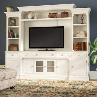 One Allium Way Lillie Entertainment Center for TVs up to 60""