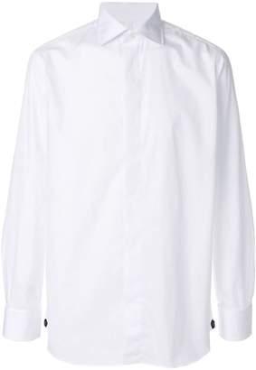 Lardini plain shirt