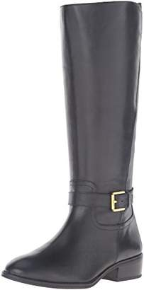 Lauren Ralph Lauren Women's Makenzie-Bo-CSL Boot