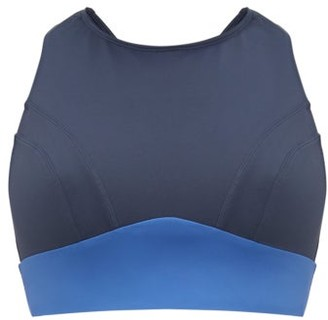Celine Ernest Leoty Performance Bra - Womens - Blue