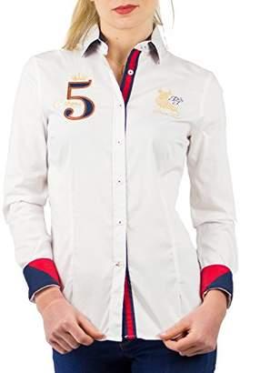 Piel de Toro Women's 42142506 Shirt,(Size:)
