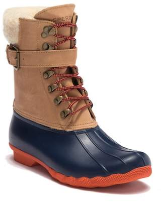 Sperry Shearwater Water-Resistant Boot (Women)