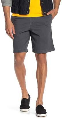 Joe Fresh Solid Chino Shorts