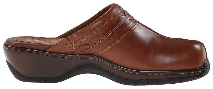 SoftWalk Abby Women's Clog/Mule Shoes