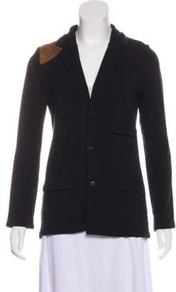 Ralph Lauren Long Sleeve V-Neck Jacket