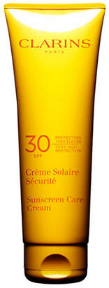 Clarins Sun Care Cream Very High Protection For Sun Sensitive Skin SPF 30