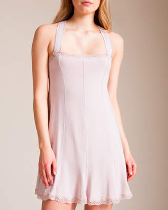 Paladini Jersey Galloncino Marilyn Chemise