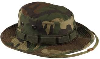 Rothco 5900 Woodland Camo Vintage Boonie Hat