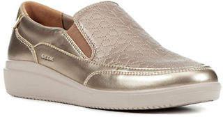Geox Tahina Slip-On Sneakers