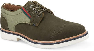 Reserved Footwear Men's Highfield Suede Derby Shoes