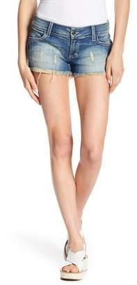Siwy Denim Camilla Oracle Shorts