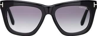 Tom Ford Women's Celina Sunglasses $405 thestylecure.com