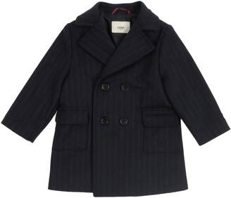 Fendi Coats - Item 41658694XB