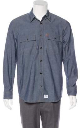 Levi's Supreme x Chambray Work Shirt