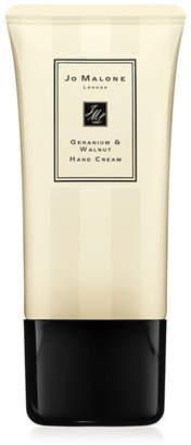 Jo Malone Geranium & Walnut Hand Cream