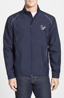 Cutter & Buck 'Houston Texans - Beacon' WeatherTec Wind & Water Resistant Jacket (Big & Tall) $128 thestylecure.com