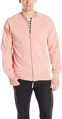Publish Brand INC. Men's Bayard Suede Jacket
