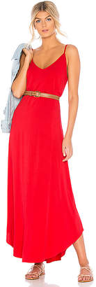 Michael Stars Rylie Reversible Maxi Dress