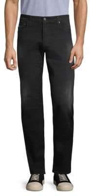 AG Jeans Graduate Slim-Straight Jeans