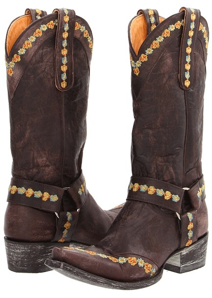 Old Gringo Hanna Gayla Cowboy Boots