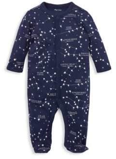 Ralph Lauren Baby's Constellation Footie