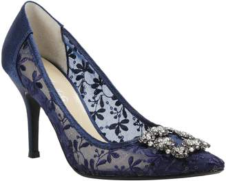 J. Renee Bilboa Pointy Toe Pump