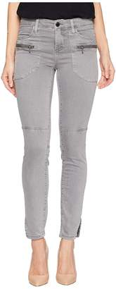 Blank NYC Utility Pants in Double Dare Women's Casual Pants