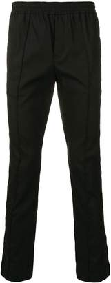 Kenzo slim fit casual trousers