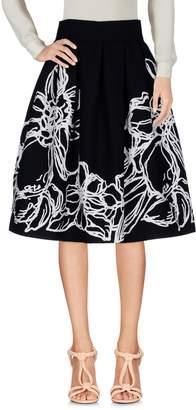 Orion Knee length skirts
